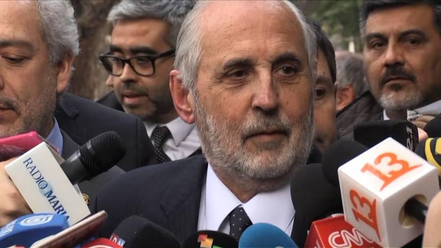 Cárteles mexicanos intentan asentarse en Chile, advierte Fiscalía