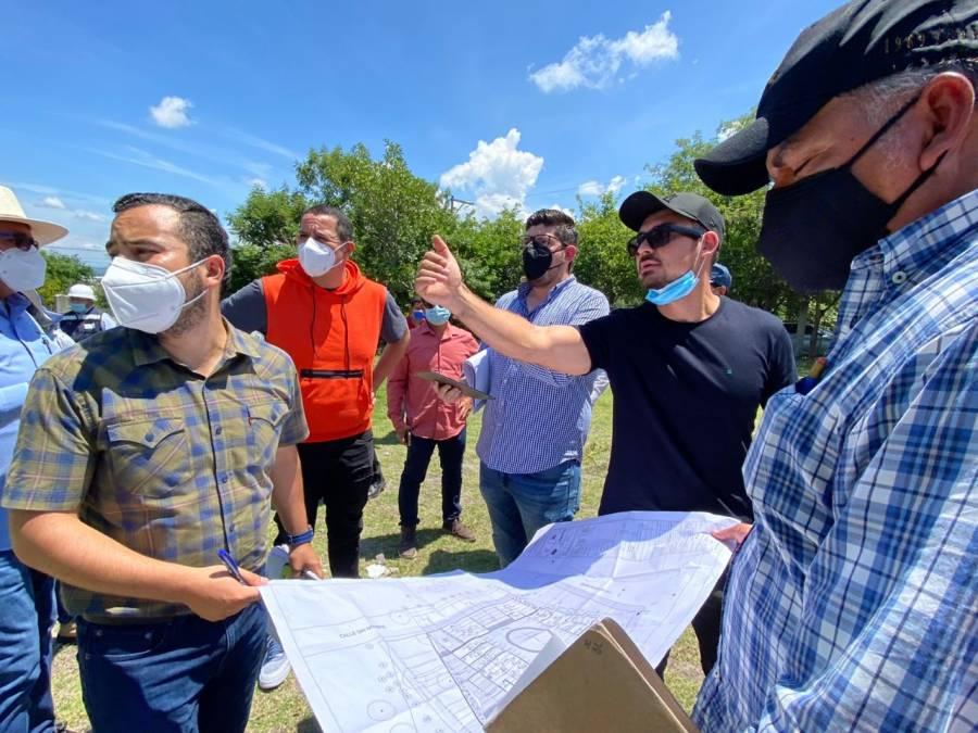Sedatu invertirá 414 mdp en obras de mejoramiento urbano en Morelos