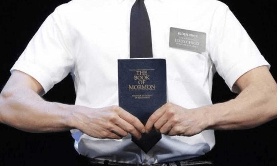 """Citas hasta los 16 años y otras curiosidades del """"amor mormón"""""""