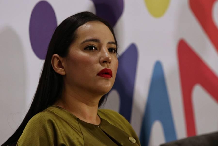 Anuncia Sandra Cuevas creación de Grupos de Protección Civil Vecinales en Cuauhtémoc