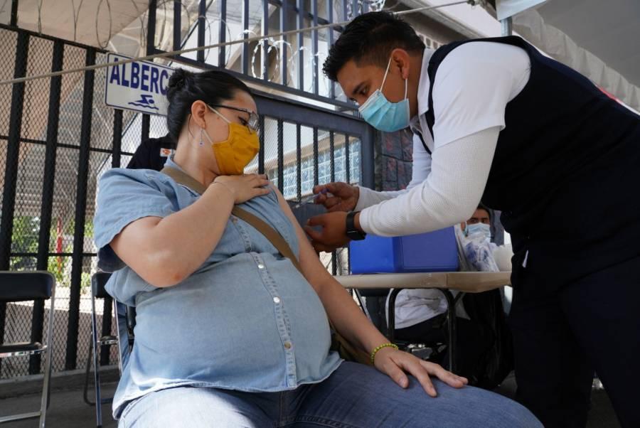 Revela OPS, COVID-19 es la primera causa de muerte en embarazadas en México