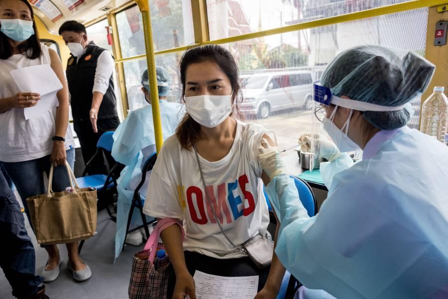 Solicita OMS aplazar hasta fin de año aplicación de tercera dosis de vacuna Covid