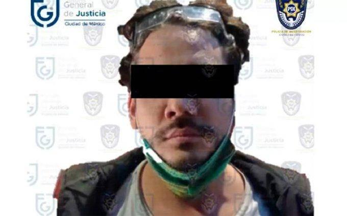 Rix se declara culpable de abuso sexual en contra de Nath Campos