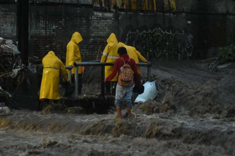 Lluvias dejaron un saldo de al menos 19 fallecidos