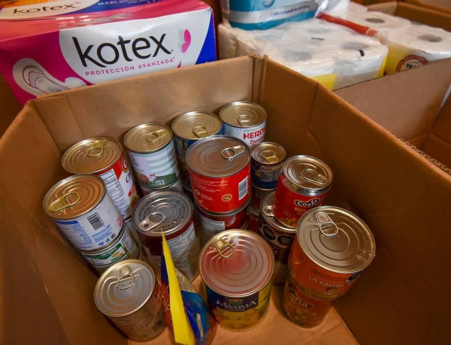 Cooperativa Cruz Azul lanza colecta para damnificados