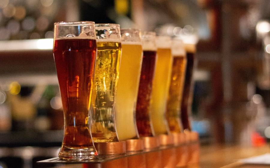 Por cervezas, bebidas alcohólicas y tabaco esperan recaudar casi 172 mil mdp en 2022