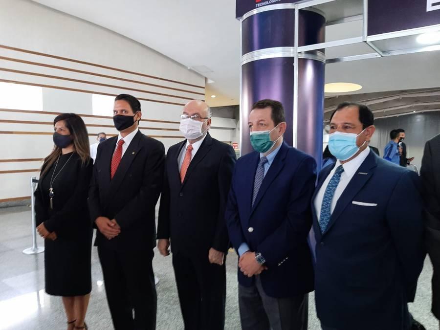 Impulsarán SEDECO y cámaras empresariales el desarrollo económico en Azcapotzalco