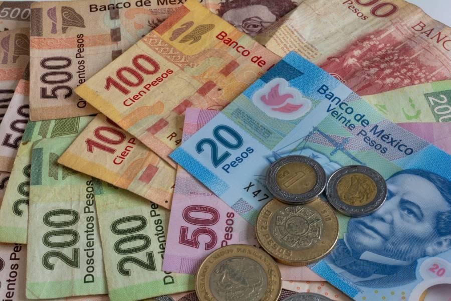 Gobierno plantea endeudarse hasta por 850 mil mdp en 2022