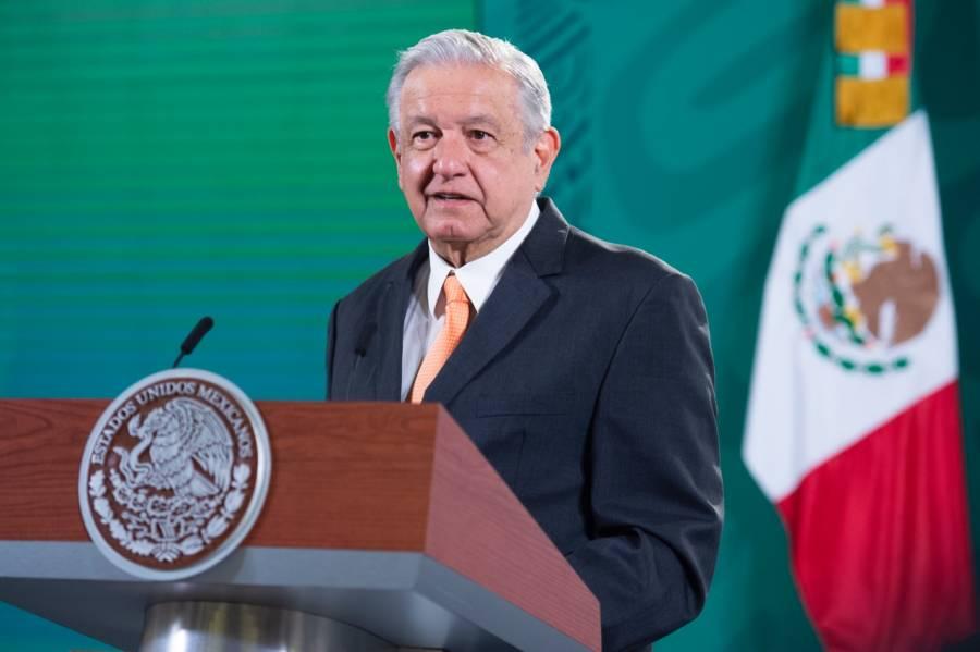 Hay menos polarización e inestabilidad en México: López Obrador
