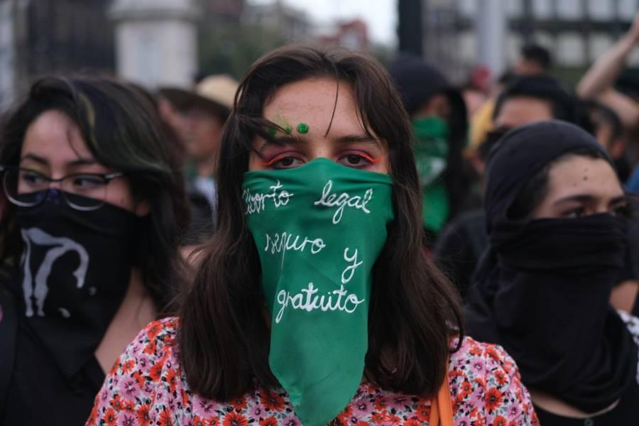 Brindarán asesoría y defensa a mujeres acusadas de aborto: CJF