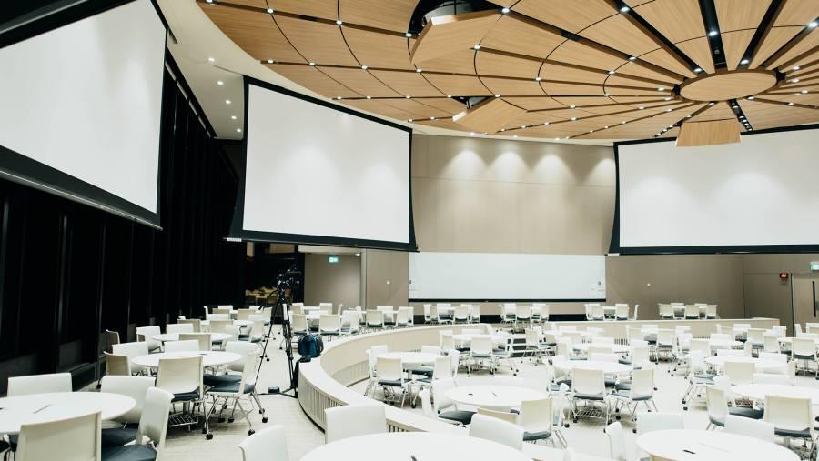 CDMX presenta 25% de recuperación del sector de expos, congresos y convenciones