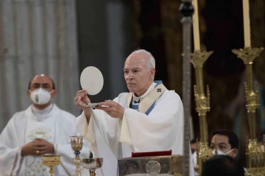 Atentar contra la vida, es atentar contra Dios: iglesia Católica