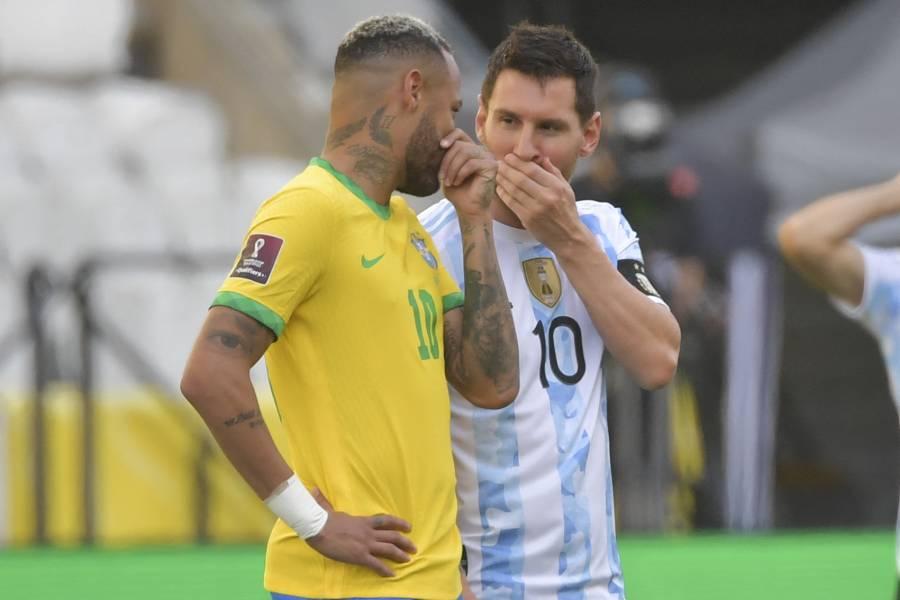 PSG prepara su estreno europeo ante el Clermont sin Messi ni Neymar