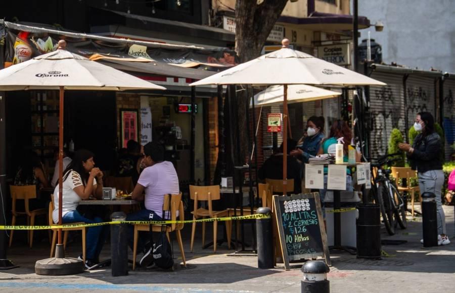 Descarta GobCDMX ampliar horario de bares y antros