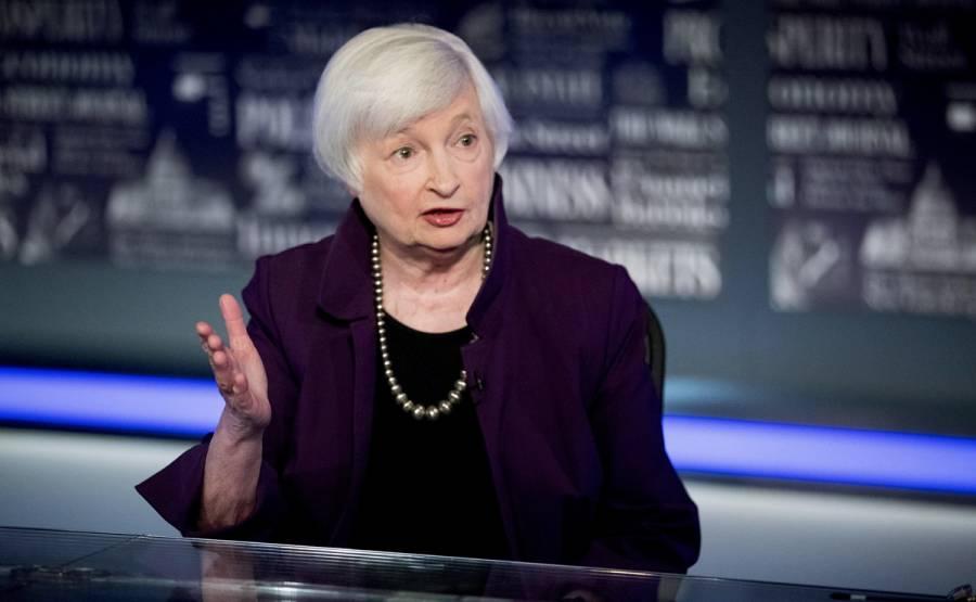 EEUU urge al G7 aprobar nuevas reglas fiscales internacionales