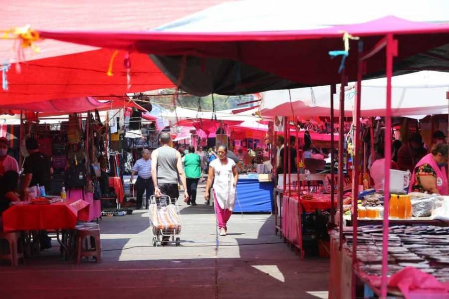 México registra inflación de 0,19% en agosto y de 5,59% a 12 meses
