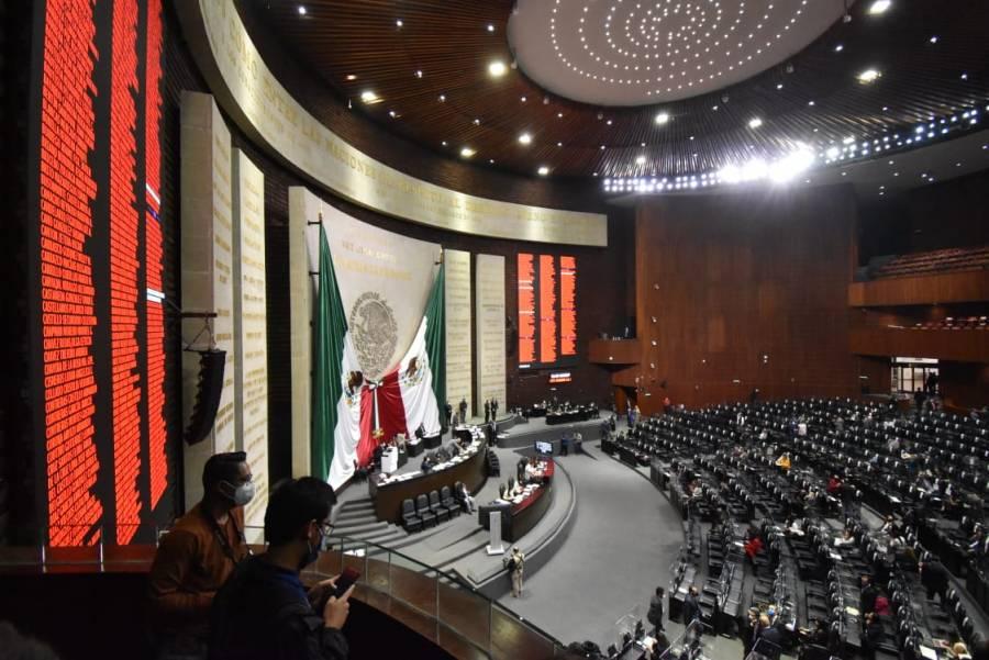 Aprueban minuta para nueva Ley Orgánica de la Armada de México