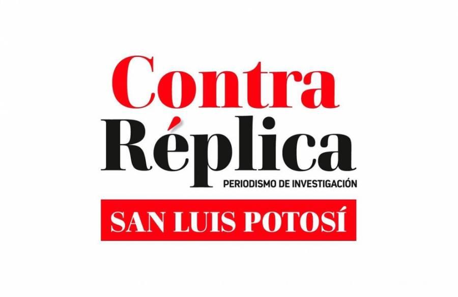 Redes sociales de Contra Réplica San Luis Potosí sufren ciber ataque