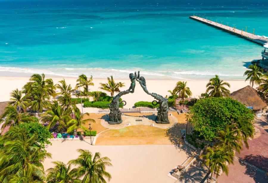 Escapada a Playa del Carmen: hoteles, playas y paseos. Cómo organizar las vacaciones perfectas