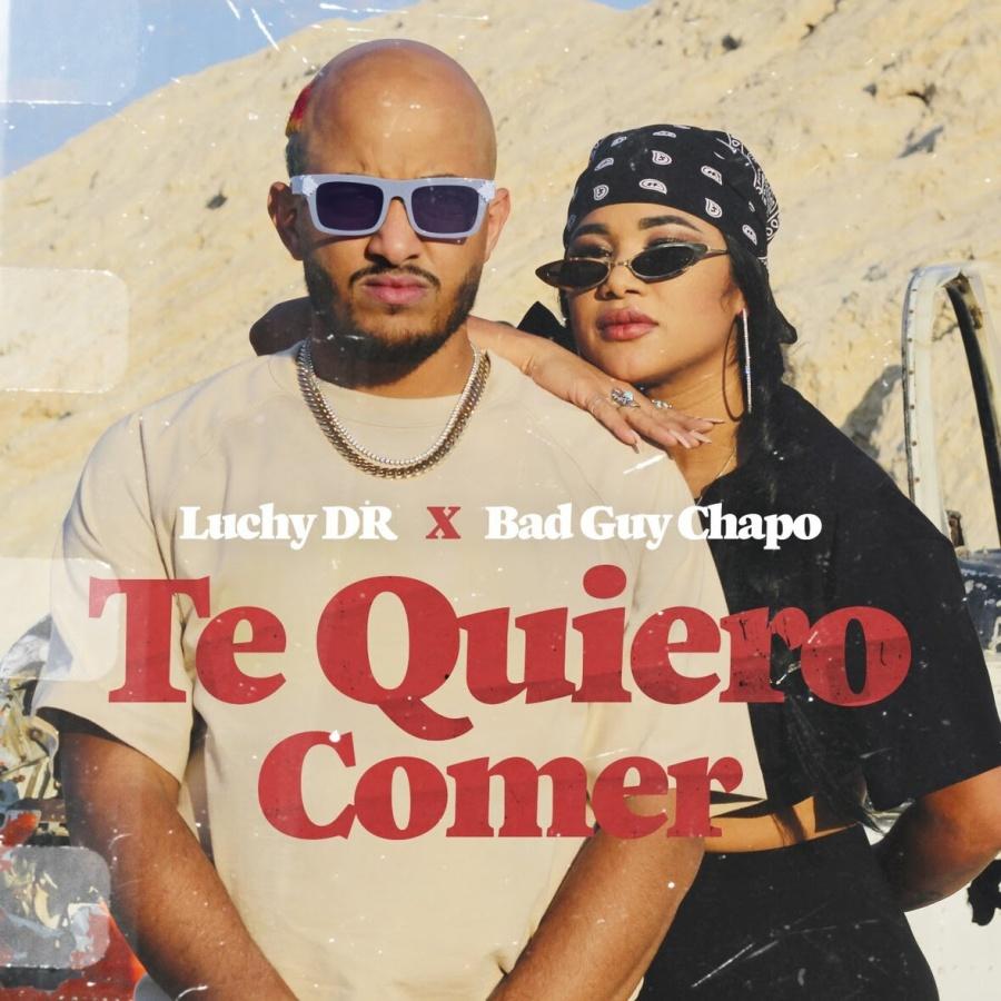 Luchy DR y BadGuyChapo estrenan corrido Pop y R&B de extrema sensualidad
