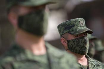En Nuevo Laredo 13 personas fallecieron debido a un enfrentamiento