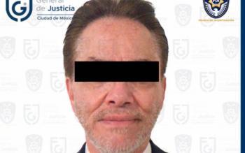 Perfil: Él es Alejandro del Valle, presidente de Interjet