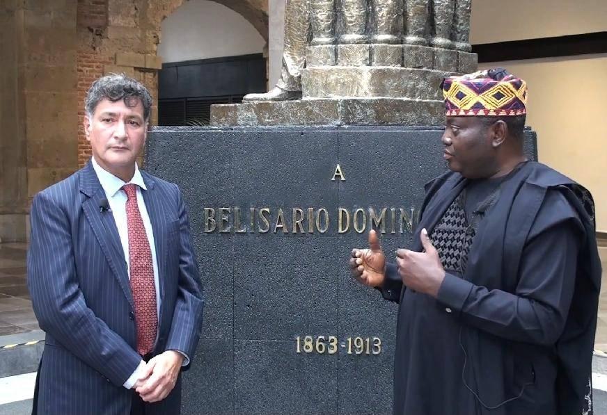 Observamos rendiciones masivas de Boko Haram