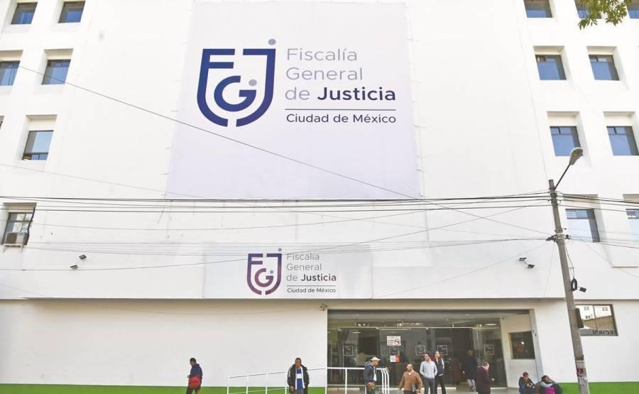 FGJCDMX solicita libertad inmediata para Jonathan