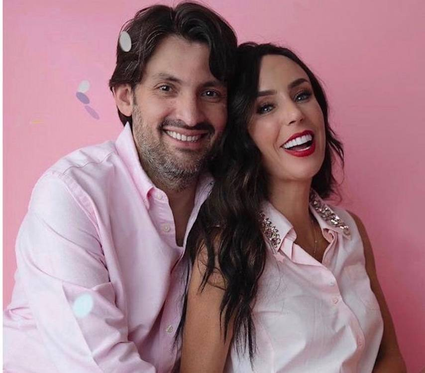 Giran orden de aprehensión contra Inés Gomez Mont y su esposo por peculado y lavado de dinero
