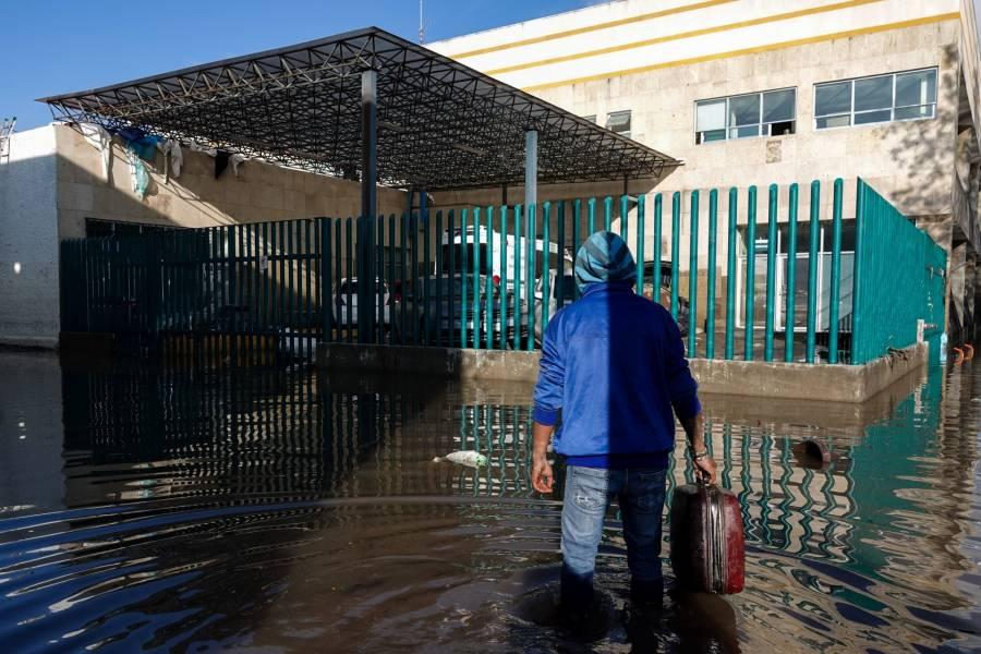 Morena en el Senado pide a opositores no lucrar políticamente con la tragedia en Tula, Hidalgo