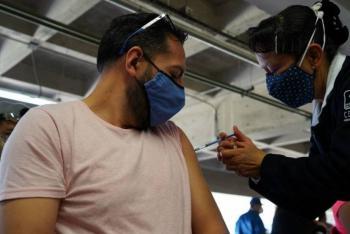 México suma 90.3 millones de vacunas aplicadas contra el COVID-19