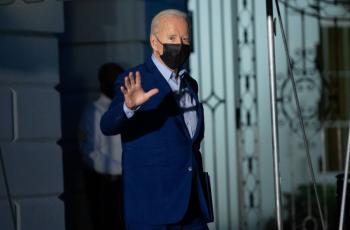 La unidad, nuestra mayor fuerza, dice Biden en mensaje por el 11 de septiembre