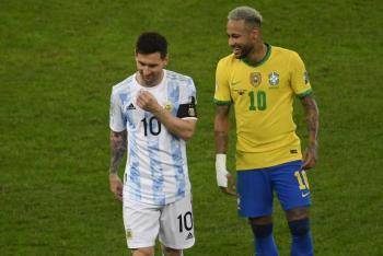 Un Mundial cada dos años