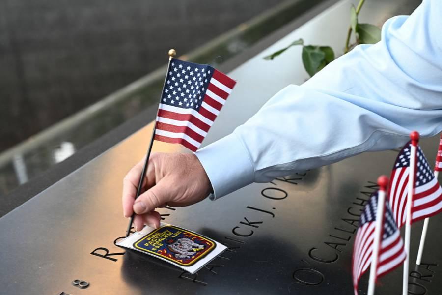 EEUU honra a los muertos de los atentados del 11 de septiembre