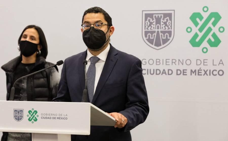 Gobierno liberará en la CDMX a personas injustamente privadas de la libertad