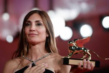 Audrey Diwan gana el León de Oro en Venecia con un filme sobre el aborto