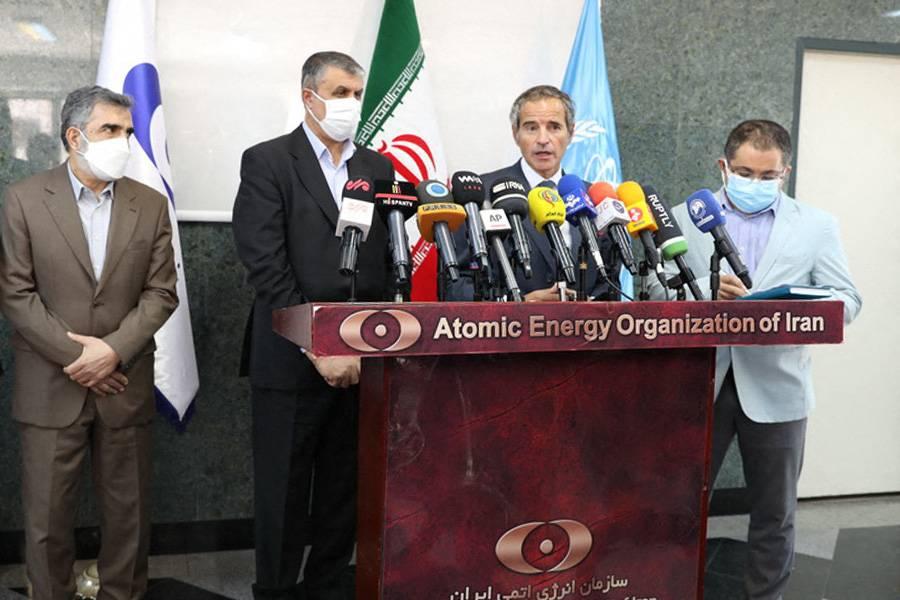 Irán permitirá que continúe la vigilancia de la ONU sobre instalaciones nucleares