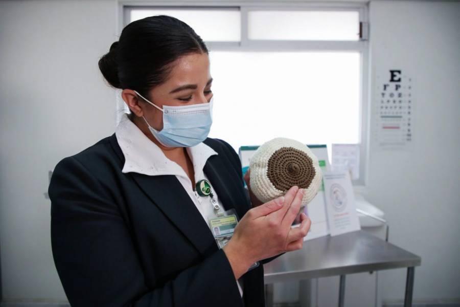 Piden otorgar título de licenciatura a técnicos en enfermería mediante examen de conocimientos