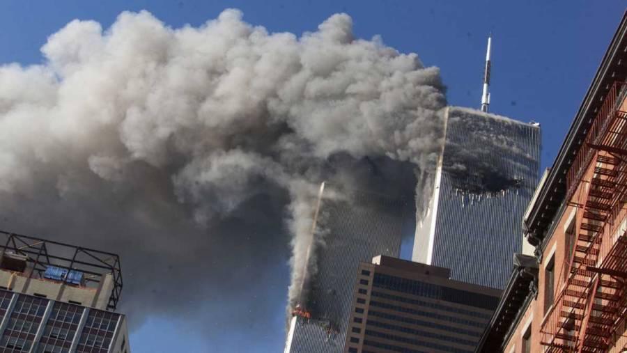 Revela FBI expediente sobre ataque a las torres gemelas de Nueva York