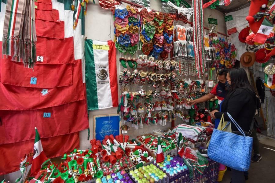 Dan libertad a alcaldes sobre celebración de fiestas patrias