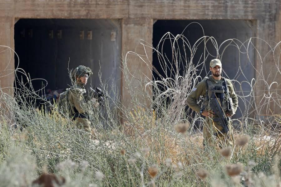 Israel ataca posiciones militares de Hamás en Gaza
