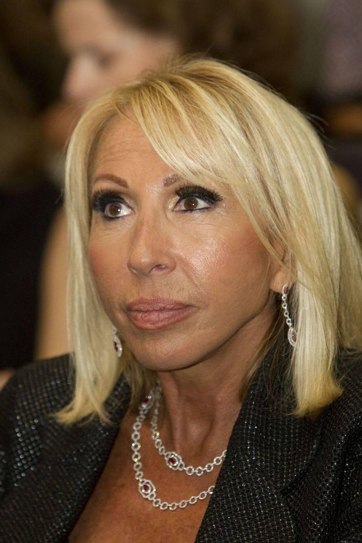 Laura Bozzo solicita amparo contra orden de aprehensión