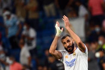 El Real Madrid venció 5-2 al Celta ante su regreso al Santiago Bernabé