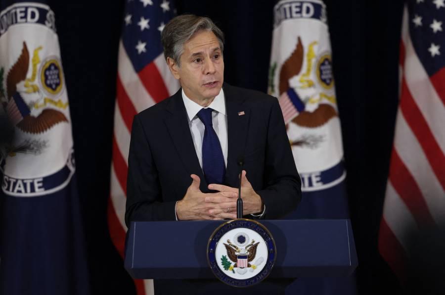 Ante el Congreso, secretario de Estado defiende retiro en Afganistán