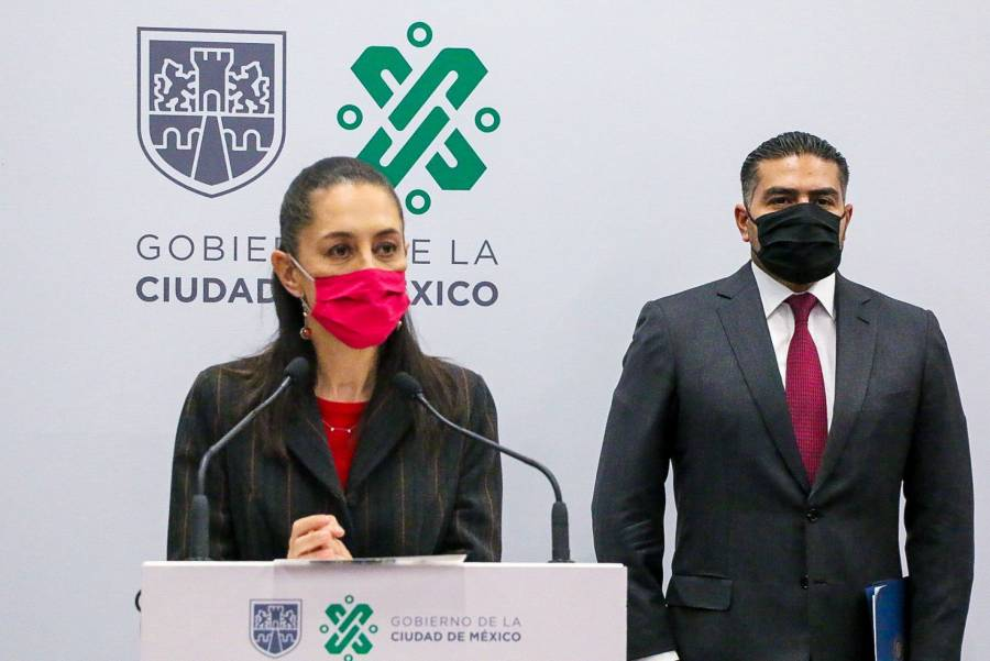 Pide Claudia Sheinbaum a nuevos alcaldes respetar el mando único policial