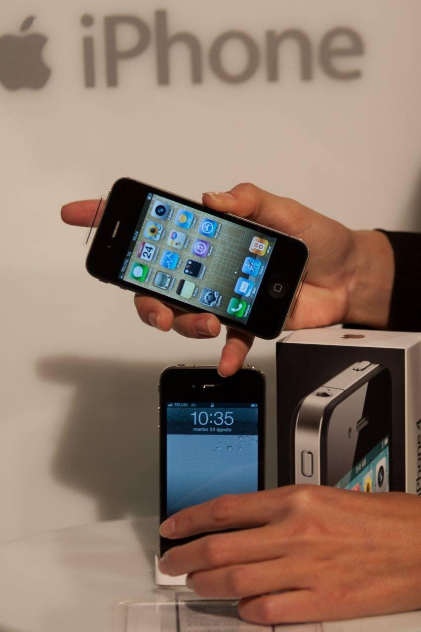 Apple corrige falla: iPhones ya no están en riesgo de ser espiados