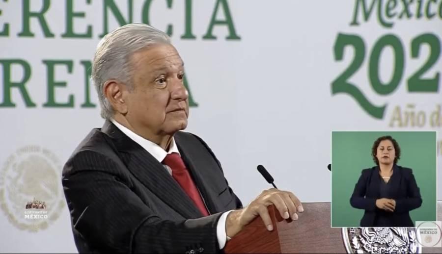 AMLO llama insensibles a ministros por fallar en reparaciones millonarias del gobierno