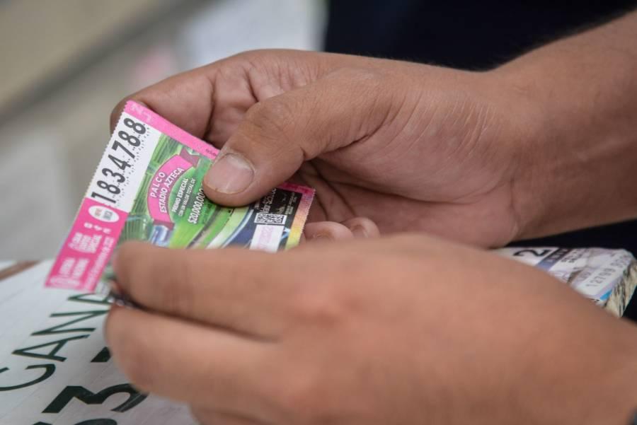 Rifas de AMLO ya estarán reguladas por la ley
