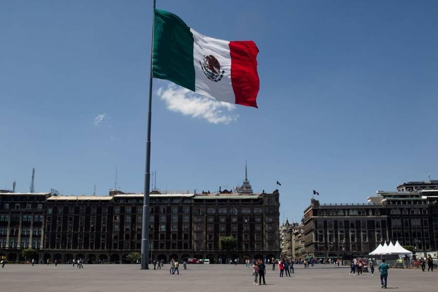 México retrocede dos puestos en el Índice de Competitividad Internacional