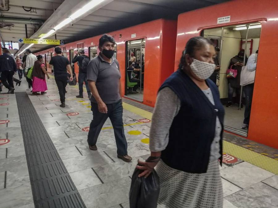 ¿Cuál será el horario del Metro en CDMX el 15 y 16 de septiembre?